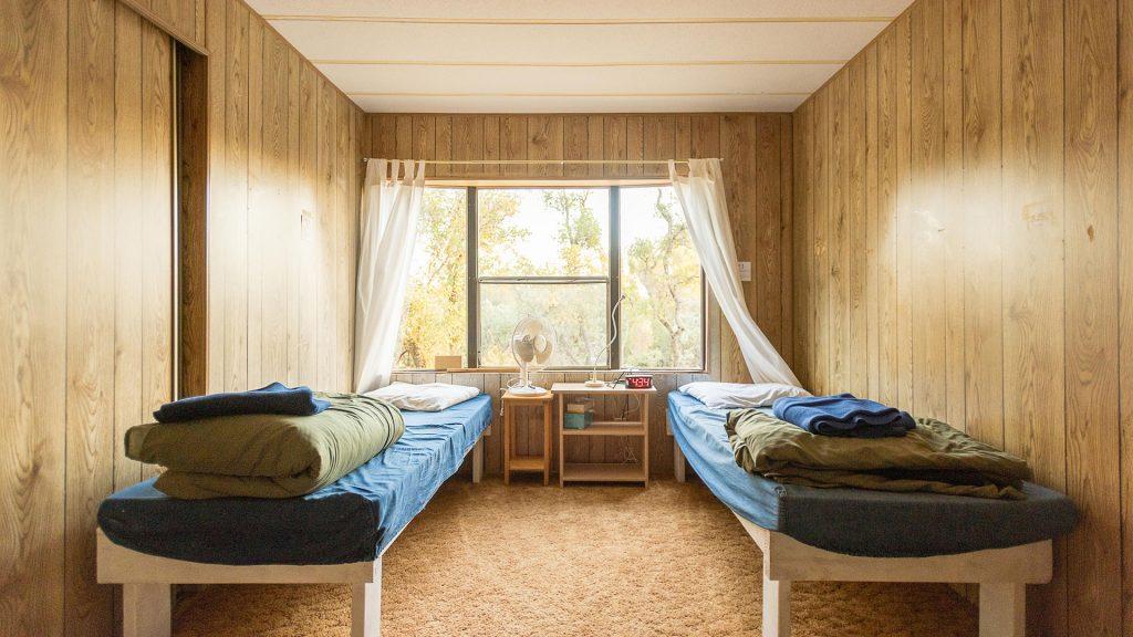 Men Students' Accommodations